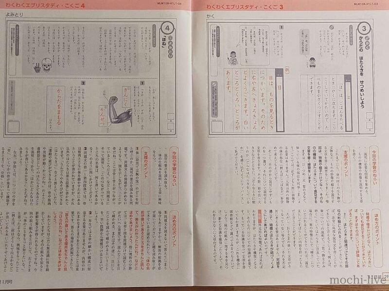Z会小学生コース(保護者サポート)
