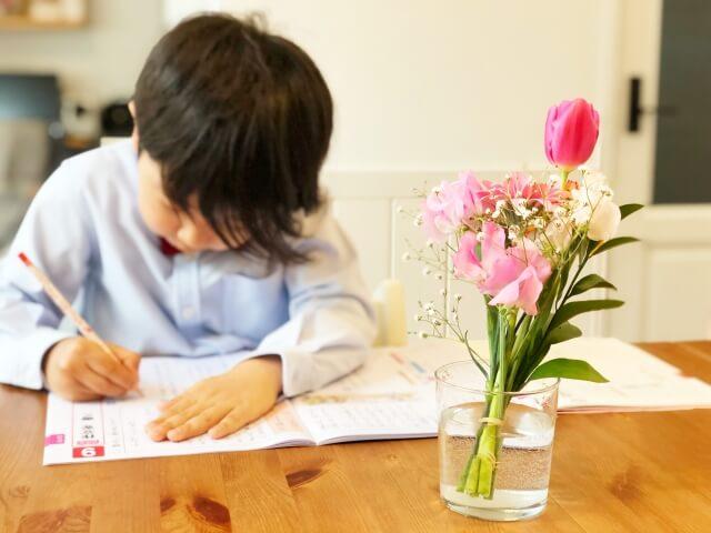 公文とスマイルゼミの学習目的