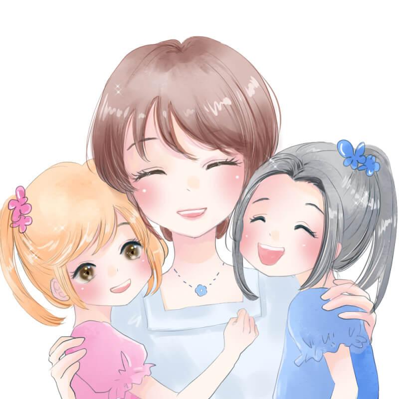 mochi-family2